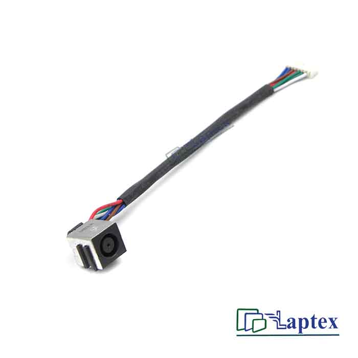 Dell XPS XL501 Dc Jack